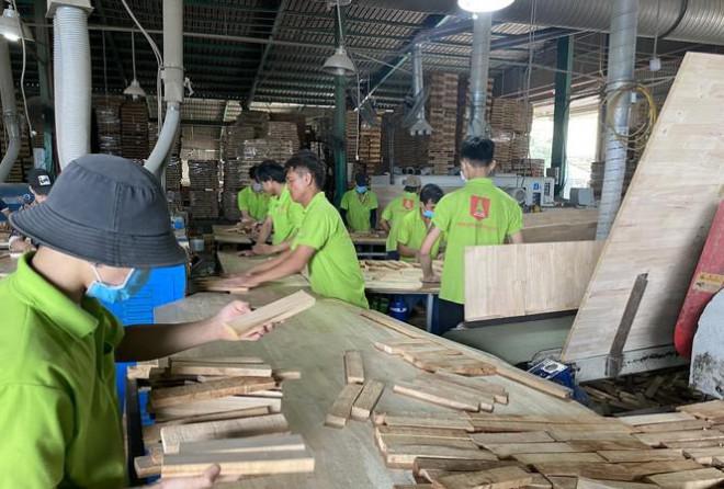 Bị áp thuế 0% thành 25%, doanh nghiệp gỗ kêu cứu vì nguy cơ phá sản - 1
