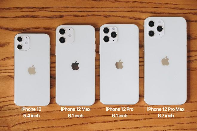 iPhone 12: Ơn giời iPhone SE 2 đây rồi! - 2