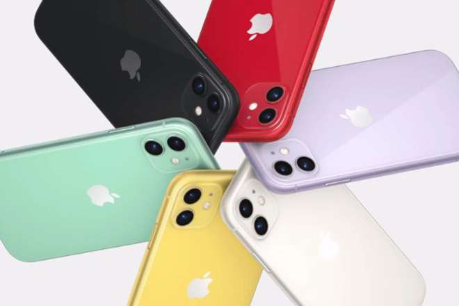 Nên mua iPhone 11 nào trong muôn vàn lựa chọn? - 1