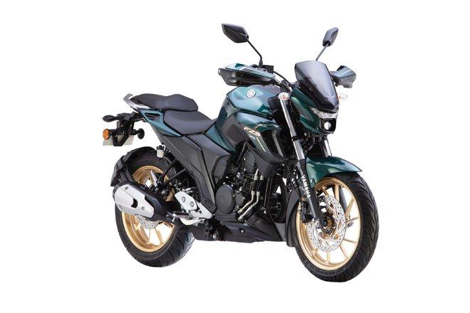 2020 Yamaha FZS 25 hoàn toàn mới ra mắt, giá 48,7 triệu đồng - 1