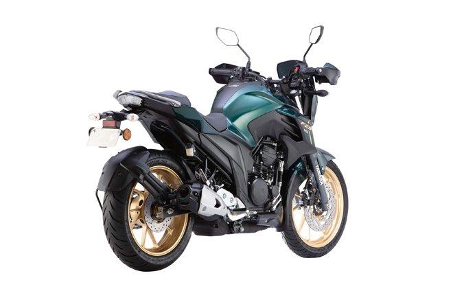 2020 Yamaha FZS 25 hoàn toàn mới ra mắt, giá 48,7 triệu đồng - 2