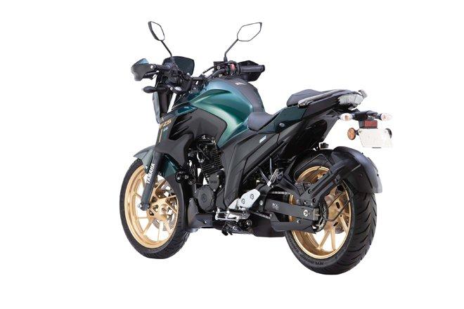 2020 Yamaha FZS 25 hoàn toàn mới ra mắt, giá 48,7 triệu đồng - 3