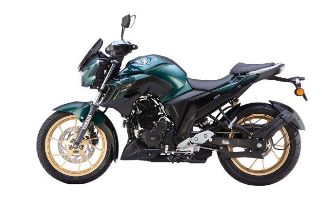 2020 Yamaha FZS 25 hoàn toàn mới ra mắt, giá 48,7 triệu đồng - 4