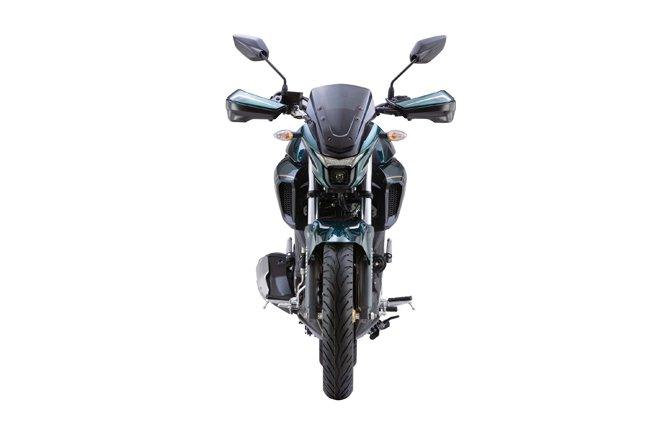 2020 Yamaha FZS 25 hoàn toàn mới ra mắt, giá 48,7 triệu đồng - 5