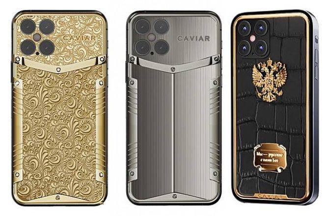 Chưa ra mắt, iPhone 12 Pro giá gần 542 triệu đồng đã sẵn sàng - 3