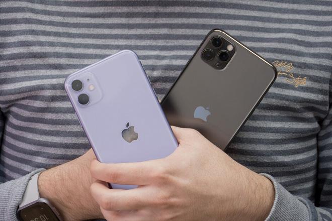 iPhone 12: Ơn giời iPhone SE 2 đây rồi! - 3