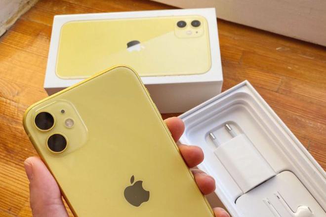 Nên mua iPhone 11 nào trong muôn vàn lựa chọn? - 4