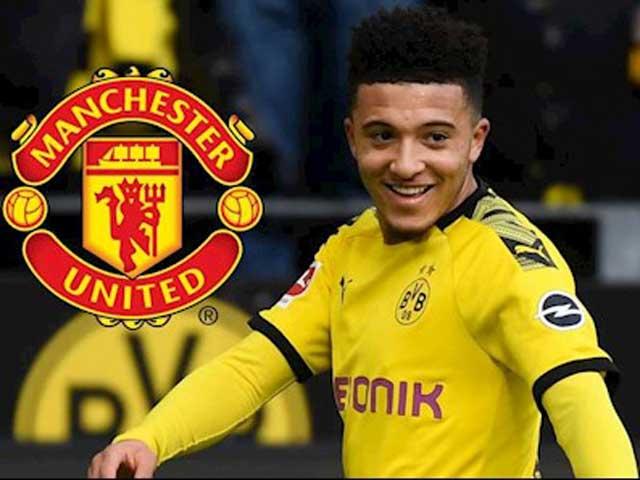 MU đón bước ngoặt vụ Sancho: Dortmund chấp nhận mức phí, bao giờ chốt? - 1