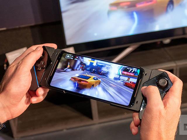 """Top smartphone chiến game khiến bạn quên """"sầu"""" nếu phải ở nhà không được ra ngoài - 3"""