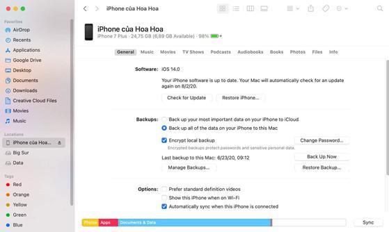 4 lý do vì sao bạn không nên cập nhật iOS 14 beta bây giờ - 2