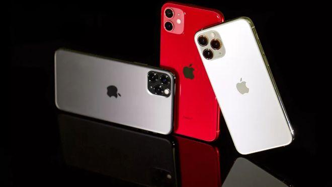 Khi nào chúng ta thực sự có thể sở hữu iPhone mới? - 3