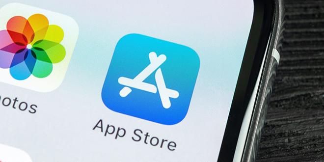 """Chỉ 1 đêm, Apple """"đá bay"""" 30.000 ứng dụng trên App Store Trung Quốc - 1"""