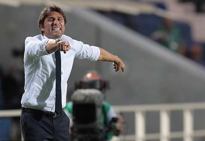 Conte giận dữ chỉ trích sếp lớn, dọa rời Inter Milan vì lý do gì? - 1