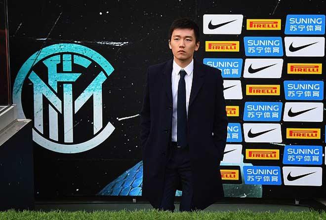 Conte giận dữ chỉ trích sếp lớn, dọa rời Inter Milan vì lý do gì? - 2