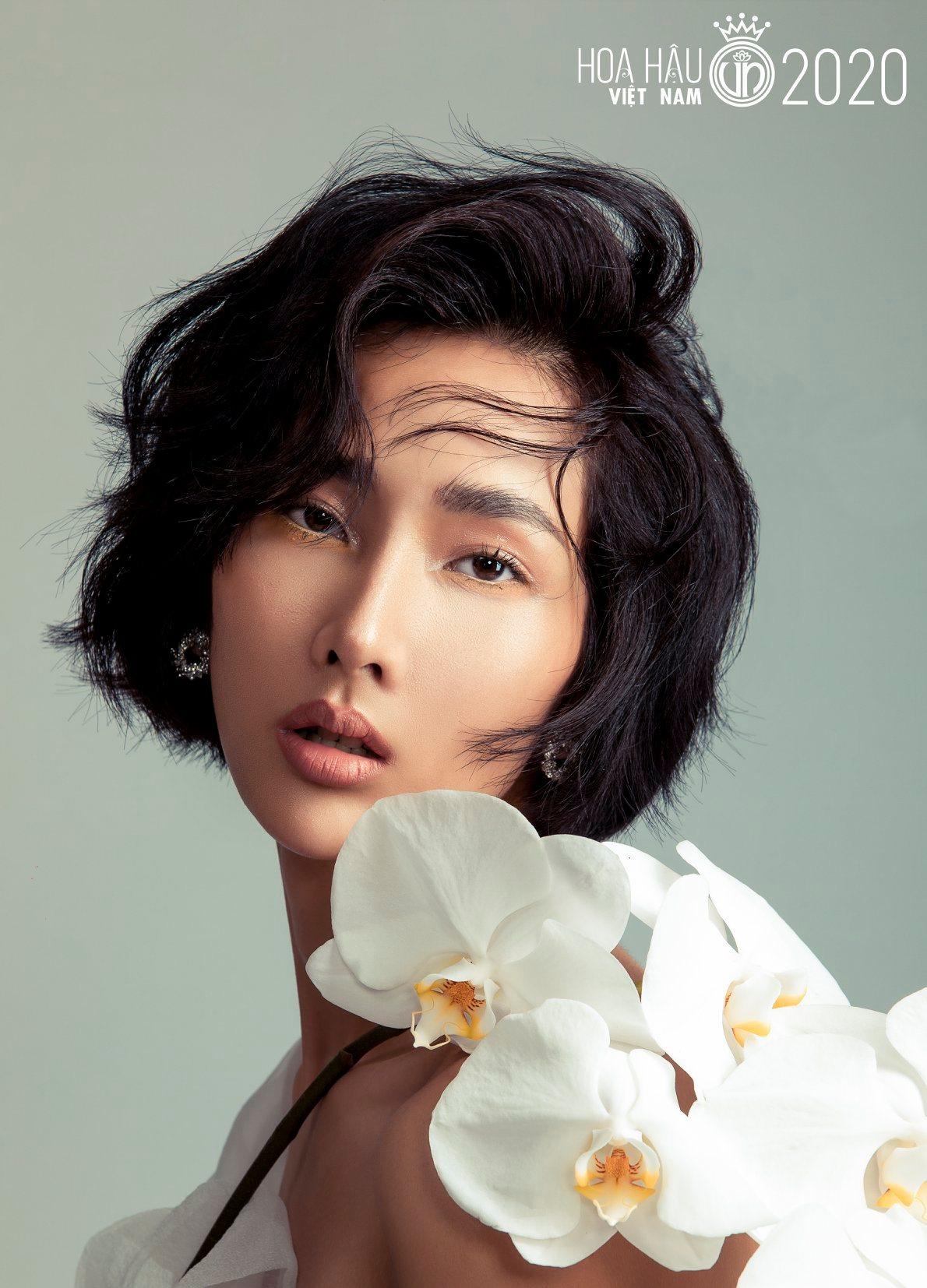 """Thí sinh Hoa hậu VN 2020 bị gợi ý """"nên thi người đẹp quý bà vì gương mặt đứng tuổi"""""""