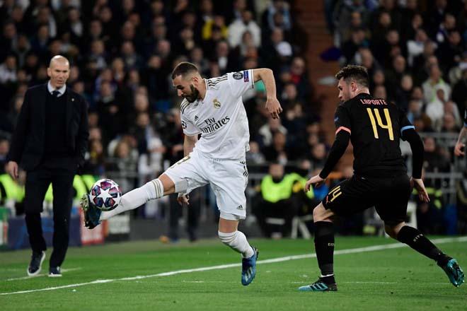 Tin HOT bóng đá sáng 2/8: Sao Real tự tin đánh bại Man City ở Champions League - 2