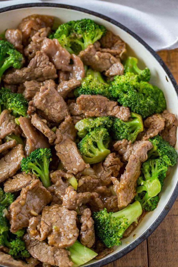 Những món ăn giúp tăng sức đề kháng chống dịch bệnh - 2
