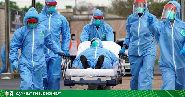 Mỹ: Bệnh nhiễm khuẩn mới lan đến 30 bang