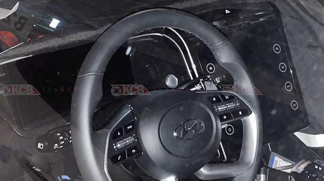 Hyundai Tucson 2021 tiếp tục rò rỉ thiết kế và thông số kỹ thuật trước thềm ra mắt - 7