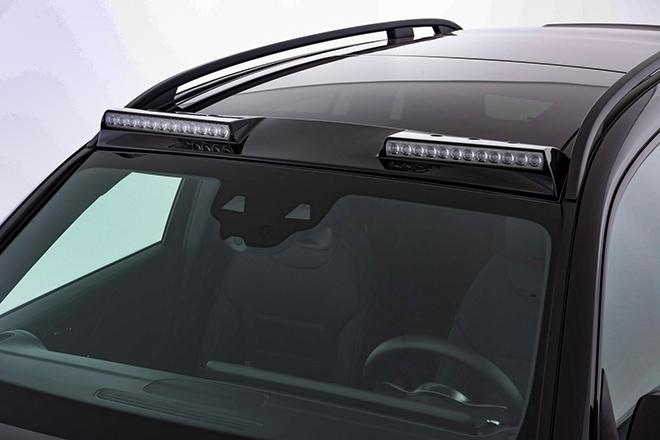 Mercedes-Benz GLB được hãng độ Brabus nâng cấp công suất - 8