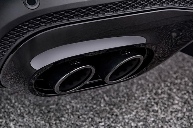 Mercedes-Benz GLB được hãng độ Brabus nâng cấp công suất - 10