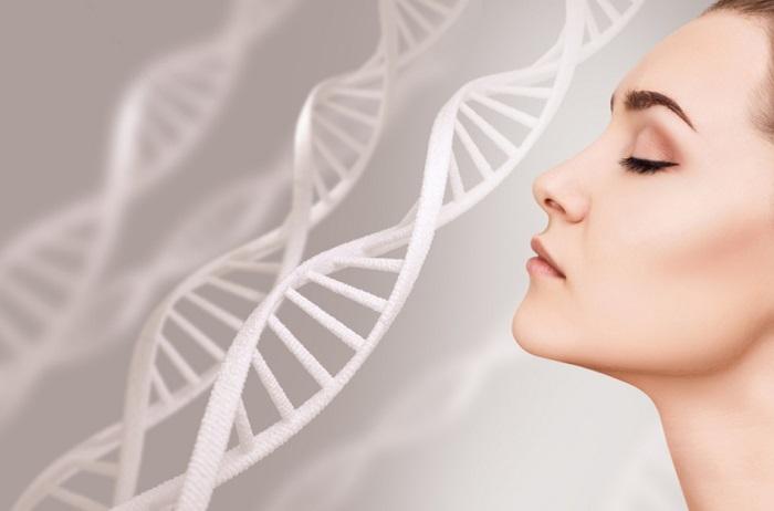 """""""Hoạt chất vàng"""" chống lão hóa da và các sản phẩm đặc trị - 1"""