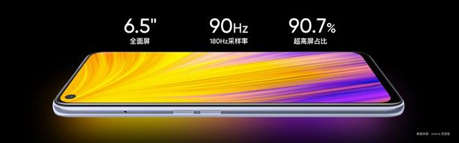 Ra mắt chiếc smartphone 5G giá rẻ nhất hiện nay - Realme V5 - 2