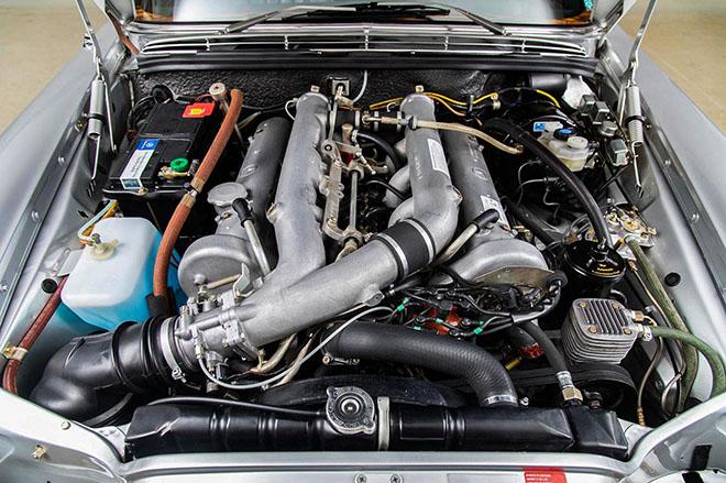 Xế siêu hiếm Mercedes-Benz 300 SEL đời 1969 chào bán cho giới sưu tầm - 6