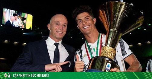 Ronaldo có rời Juventus mùa giải tới, hay ở lại để làm vua Serie A?