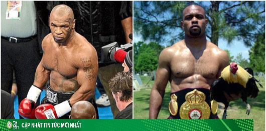 Tin thể thao HOT 4/8: Mike Tyson 54 tuổi đòi hạ knock-out Siêu nhân