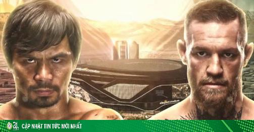 Tin thể thao HOT 3/8: Trùm UFC phản đối McGregor đấu Pacquiao