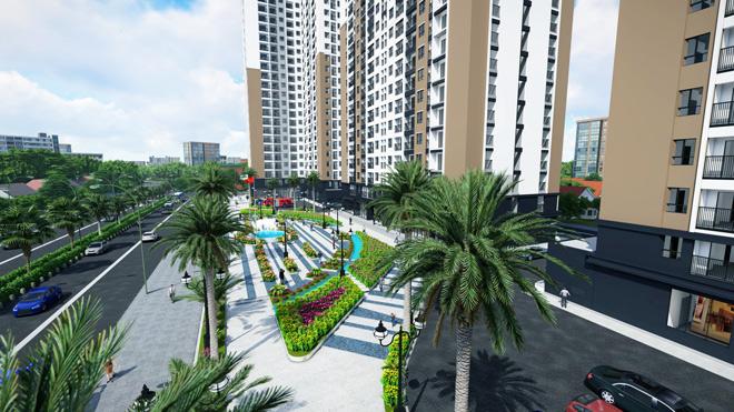 Xuân Mai Tower Thanh Hoá tiếp tục bàn giao tòa thứ 2 vượt tiến độ - 3
