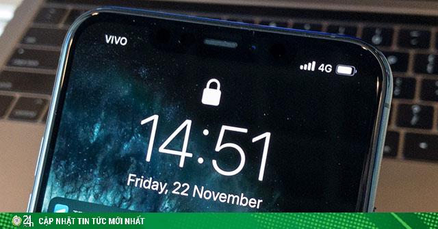 Hàng triệu thiết bị Apple dính lỗ hổng bảo mật, nhưng hãy yên tâm