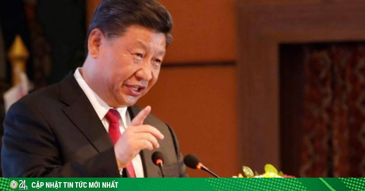 Sản xuất của Trung Quốc hồi phục từ Covid-19, đạt tốc...