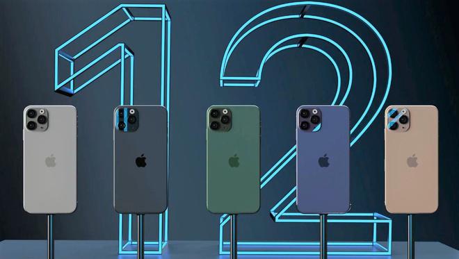 Apple chia lịch phát hành loạt iPhone 12 thành hai đợt - 1