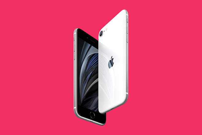 Chênh nhau 03 triệu đồng, nên mua iPhone SE hay iPhone 7 Plus? - 2