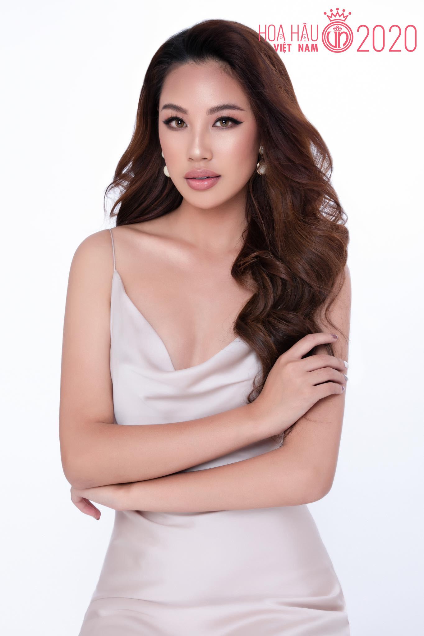 Mỹ nữ Đà Lạt 20 tuổi thi Hoa hậu Việt Nam sở hữu đôi chân dài miên man - 3