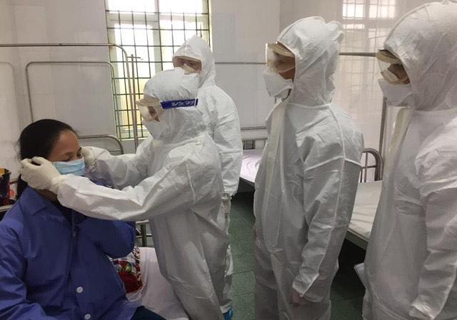 Thông báo khẩn: Hà Nội tìm khách đi chung xe với bệnh nhân COVID-19 số 620 - 1
