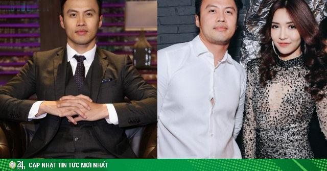 Con trai nhà đại gia phân bón lãnh đạo 10 công ty, vướng tin đồn hẹn hò Bích Phương là ai?