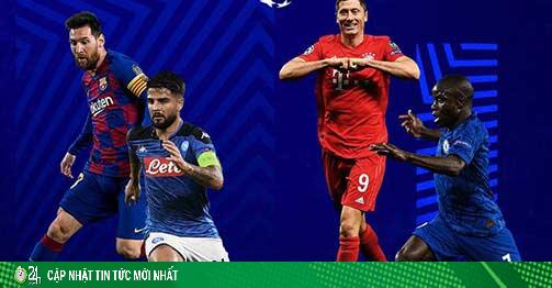 Cúp C1 trở lại: Mùa giải lạ kỳ nhất lịch sử, sẽ có tân vương bất ngờ?