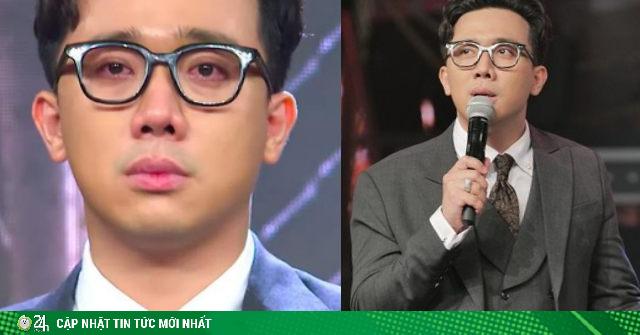 Trấn Thành gây tranh cãi dữ dội khi làm MC trong chương trình hot nhất  VTV hiện nay