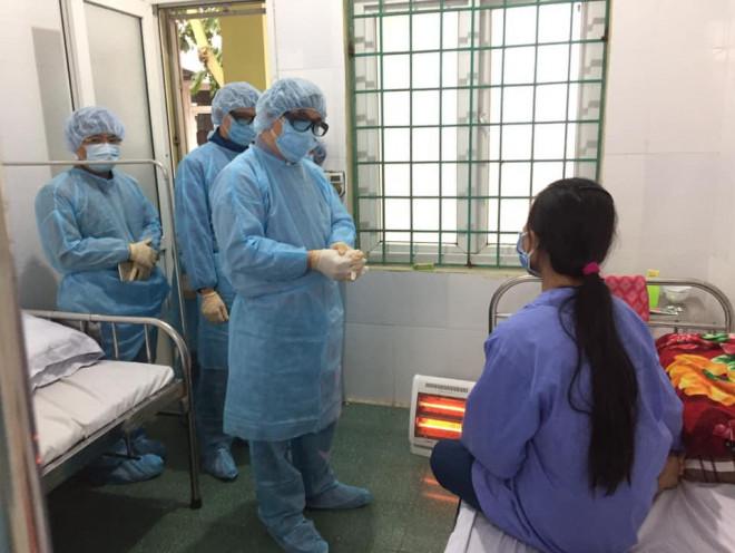 Tin nóng: Vận động người khỏi Covid-19 hiến huyết tương điều trị bệnh nhân nặng - 1