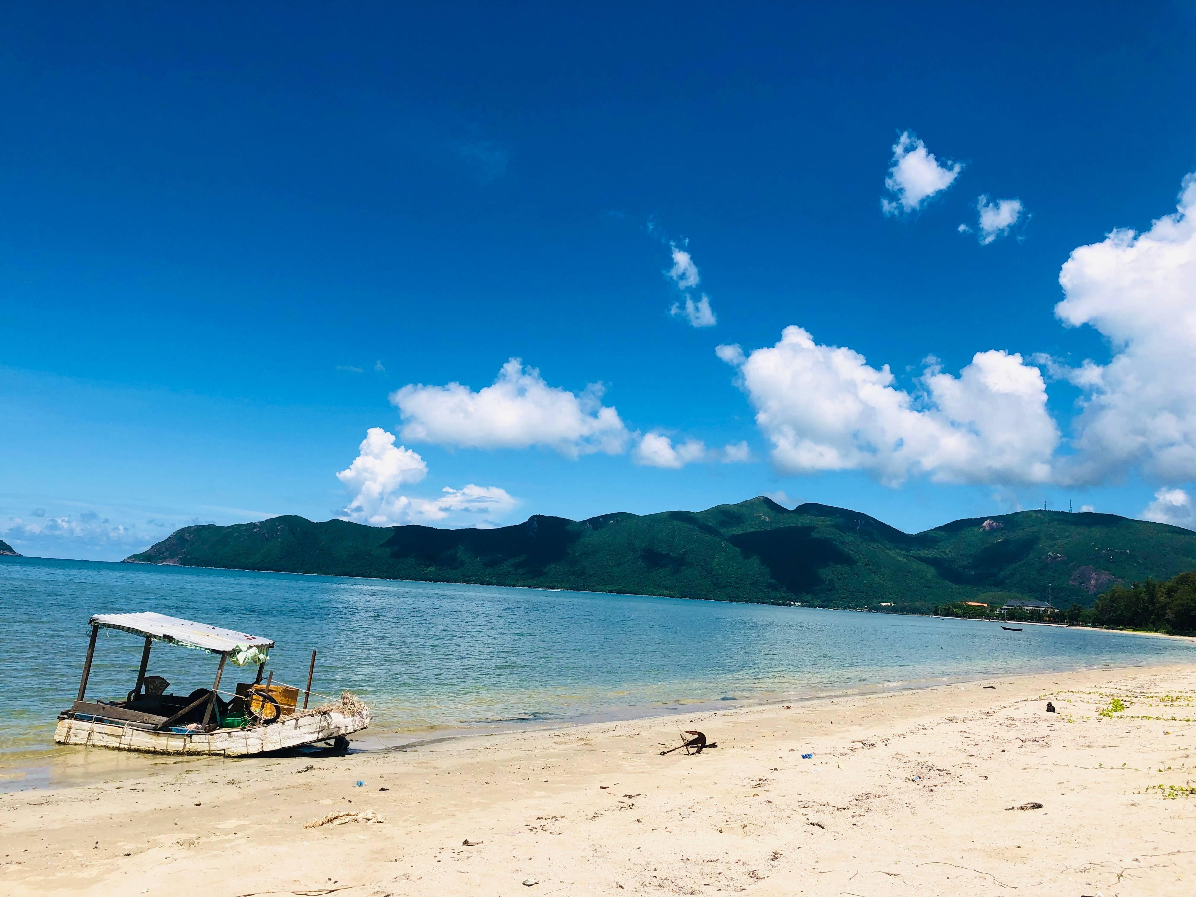 Điểm danh 15 địa điểm siêu đẹp ở Côn Đảo lên hình cực ảo - 15