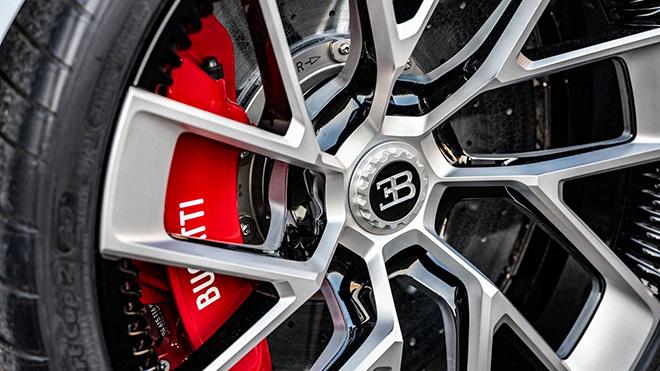 CR7 chi mạnh tay sắm siêu xe 10 triệu đô Bugatti Centodieci - 3