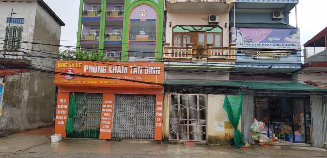 Vụ bà nội bác sĩ đầu độc cháu ở Thái Bình: Giá có thể mang bệnh, đau đớn thay để cháu lớn thành người - anh 2