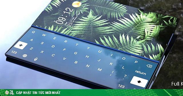 Sony Xperia 1 Play - điện thoại chơi game ai cũng thèm