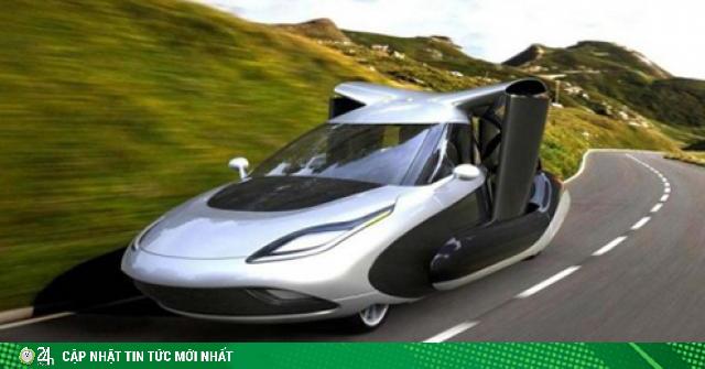 Cận cảnh 5 siêu xe có thiết kế đến từ tương lai