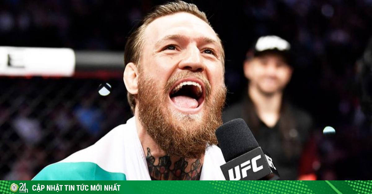 Không đấu Mayweather lẫn Mike Tyson, McGregor có tham dự Olympic Tokyo?
