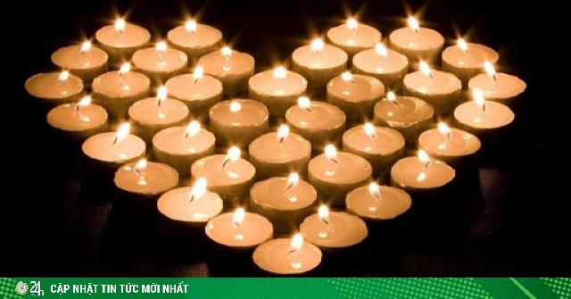 Cái kết thảm họa của anh chàng đốt trăm cây nến để cầu hôn bạn gái
