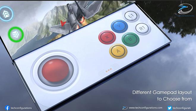 Sony Xperia 1 Play - điện thoại chơi game ai cũng thèm - 3